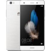 Huawei P8 Lite Wit Dual Sim