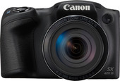 Canon PowerShot SX420 IS Zwart
