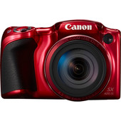 Canon PowerShot SX420 IS Rood