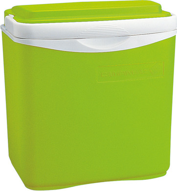 Campingaz Icetime Plus 30 L Lime Green