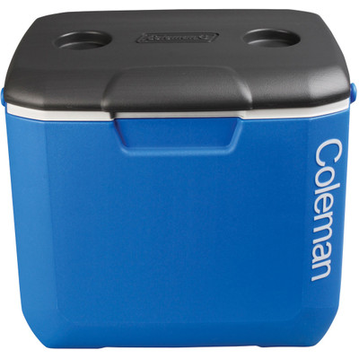 Image of Coleman 30 QT Performance Cooler Tricolor