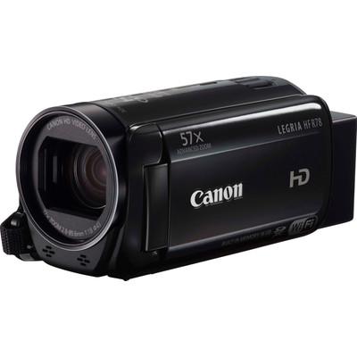 Canon Legria HF R706 Camcorder, Zwart