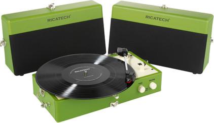 Ricatech RTT80 Groen