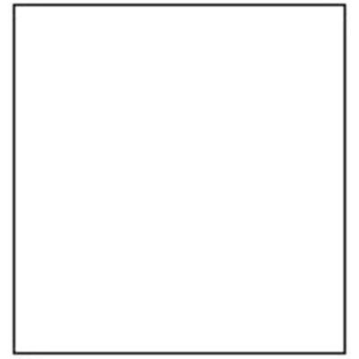 Image of Bresser BR-9 Achtergronddoek 2.5x3m Wit