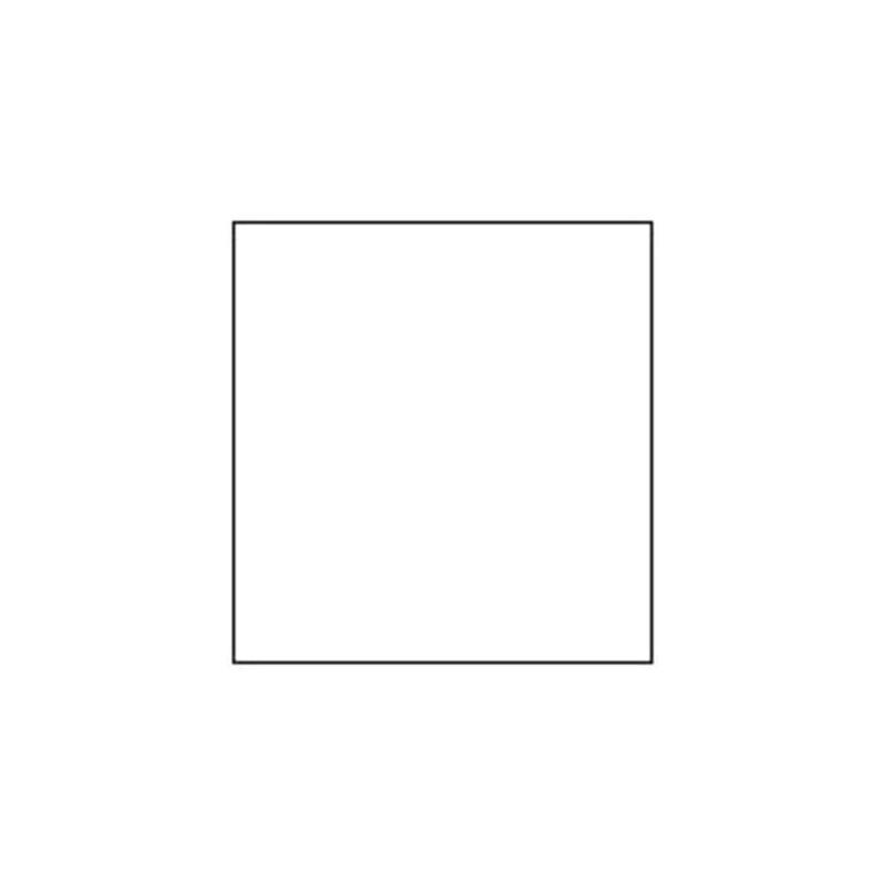 Bresser Y-9 Uitwasbaar Achtergrond Doek 3x6m Wit