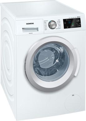 Siemens WM14T640NL iQ500 iSensoric