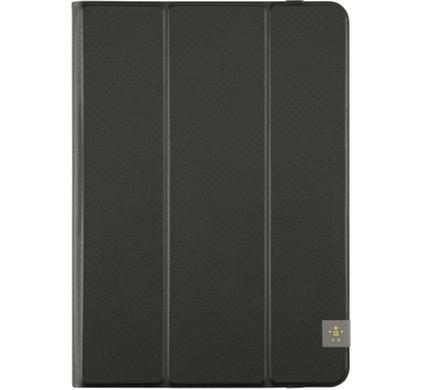 Belkin Tri Fold Cover Case iPad Air/Air2 Zwart