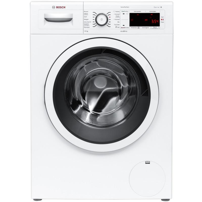 Bosch WAW32461NL