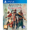 Assassin's Creed Chronicles PS4 - 1