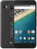 LG NEXUS 5X 32 GB Zwart