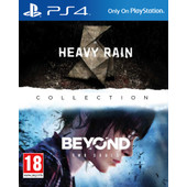 Heavy Rain & Beyond: Two Souls Collection PS4