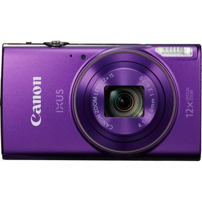 Image of Canon Ixus 285 - Paars