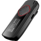 Difrnce MP875 4GB Zwart/Rood