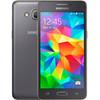 Alle accessoires voor de Samsung Galaxy Grand Prime Grijs