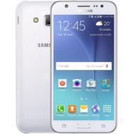 Samsung Galaxy J5 Wit Tele2 Onb min + 24 GB 2 jaar en Tele2 Toestelbundel 25 2 jaar