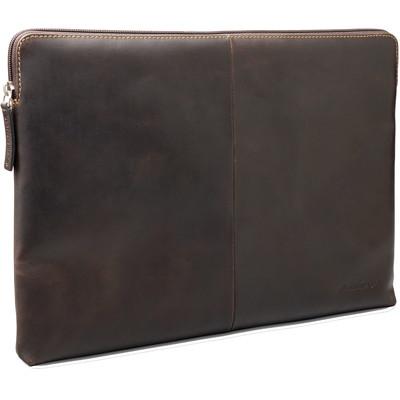 Image of Dbramante1928 Skagen Sleeve MacBook 12'' Donkerbruin