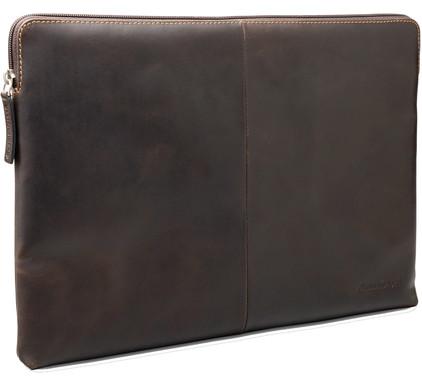 Dbramante1928 Skagen Sleeve MacBook 12'' Donkerbruin