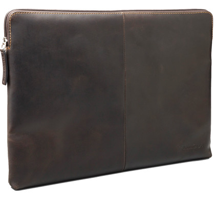 Dbramante1928 Skagen Sleeve MacBook Pro 15'' Donkerbruin