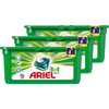 Ariel 3in1 Pods Regular Kwartaalbox