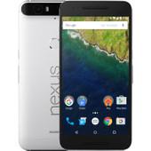 Huawei Nexus 6P 64 GB Zilver
