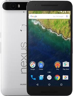 Huawei NEXUS 6P 32 GB Zilver