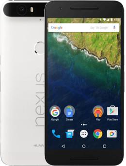 Huawei Nexus 6P 64 GB Wit