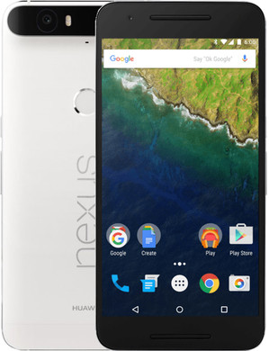Huawei Nexus 6P 64 GB Wit
