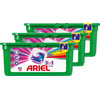 Ariel 3in1 Pods Colour & Style Kwartaalbox