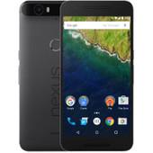 Huawei Nexus 6P 64 GB Zwart