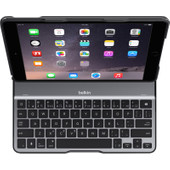 Belkin Ultimate Lite iPad Air 2 Keyboard Case Qwerty