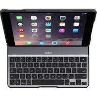 Belkin Ultimate Lite iPad Air 2 Keyboard Case Qwerty