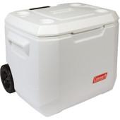 Coleman 50 Qt Xtreme Wheeled Cooler Marine