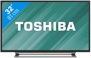 Toshiba 32S3633DG