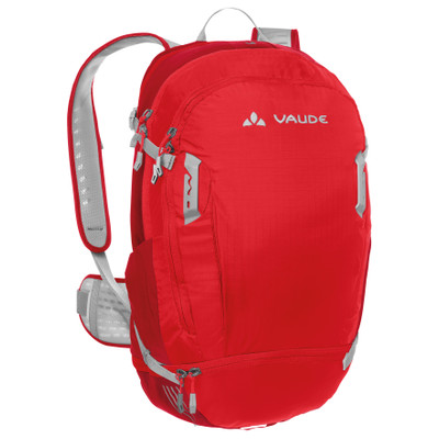 Vaude Bike Alpin 25+5L Magma