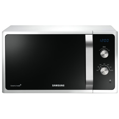 Samsung MS23F301EAWOOB Demo Model
