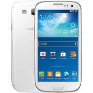 Samsung Galaxy S3 Neo Wit Vodafone Smart 500 1 jaar
