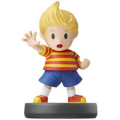 Amiibo Super Smash Bros. Collection Nr. 53: Lucas