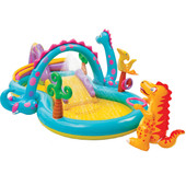 Intex Dinoland Speelcentrum