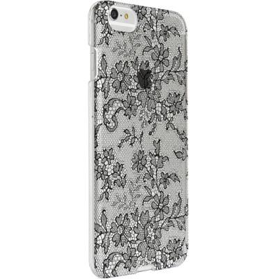 Image of Agent 18 Slimshield Case Apple iPhone 6 Plus/6s Plus Fishnet Lace