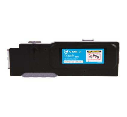 Huismerk 6600/6605 Toner Cyaan XL voor Xerox printers