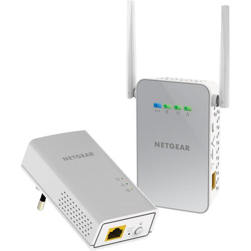 Netgear Powerline PLW1000 KIT