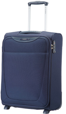 Samsonite Base Hits Upright 55 cm Navy Blue