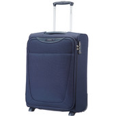 Samsonite Base Hits Spinner 55 cm Navy Blue