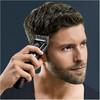 product in gebruik Braun HC 5050