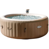 Intex Bubbel Spa 6 Persoons