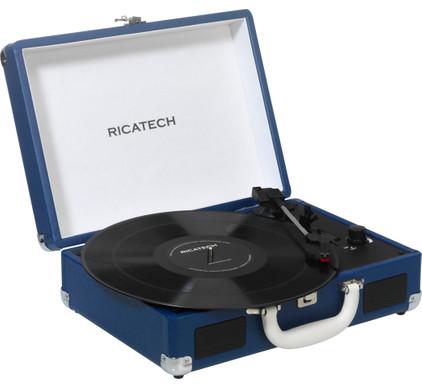 Ricatech RTT68 Melbourne Marine Blauw