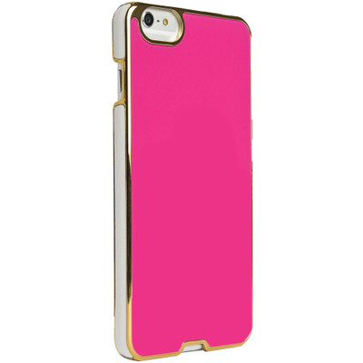 Image of Agent 18 Inlay Case Apple iPhone 6 Plus/6s Plus Roze