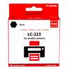 Brother LC-223BK Cartridge Zwart - 2