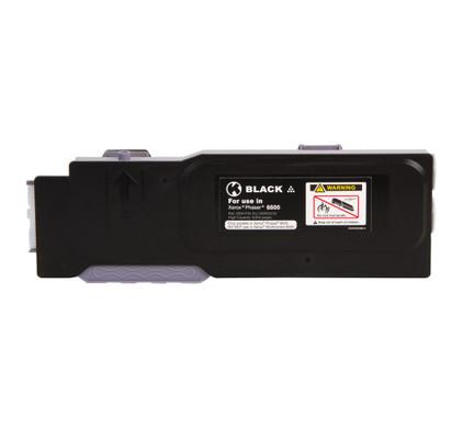 Huismerk 6600/6605 Toner Zwart XL voor Xerox printers