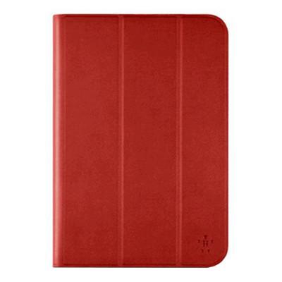 Belkin Trifold Folio Case 10'' Universeel Rood